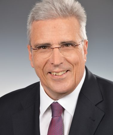 Thomas Homrich