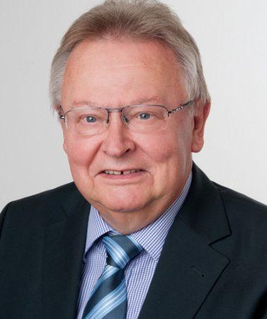 Werner Schulze